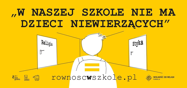 rownoscwszkole billboard 1