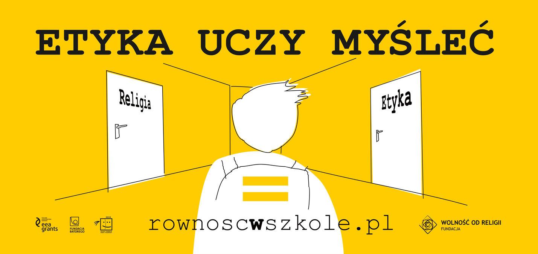 rownoscwszkole billboard 2