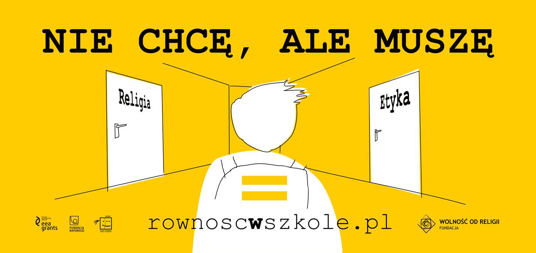 rownoscwszkole billboard 3
